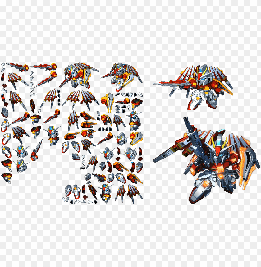 free PNG click for full sized image hot scramble gundam - hot scramble gundam PNG image with transparent background PNG images transparent