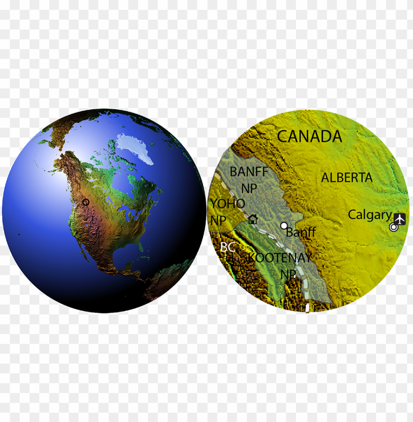 free PNG click on map to enlarge - earth PNG image with transparent background PNG images transparent