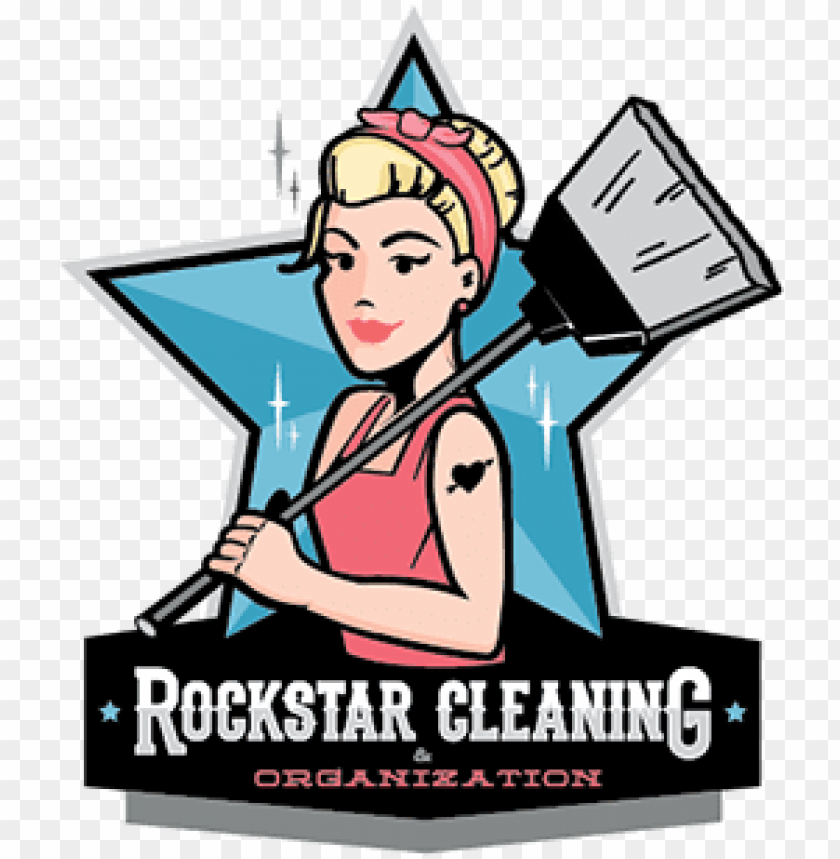 free PNG client requested a cleaning related rosie the riveter - rosie the riveter logo PNG image with transparent background PNG images transparent