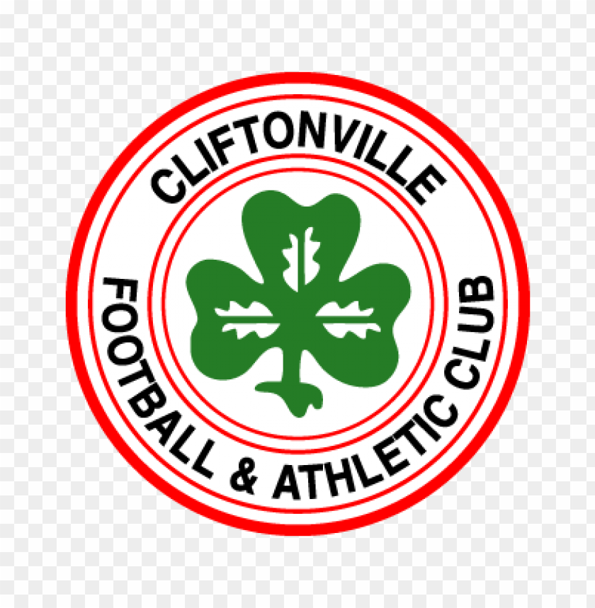 free PNG cliftonville fc vector logo PNG images transparent