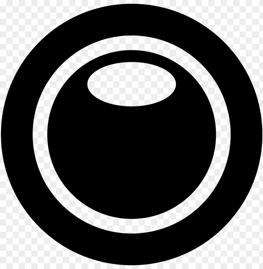 free PNG clip art free download svg png icon free download onlinewebfonts - camera lens icon PNG image with transparent background PNG images transparent
