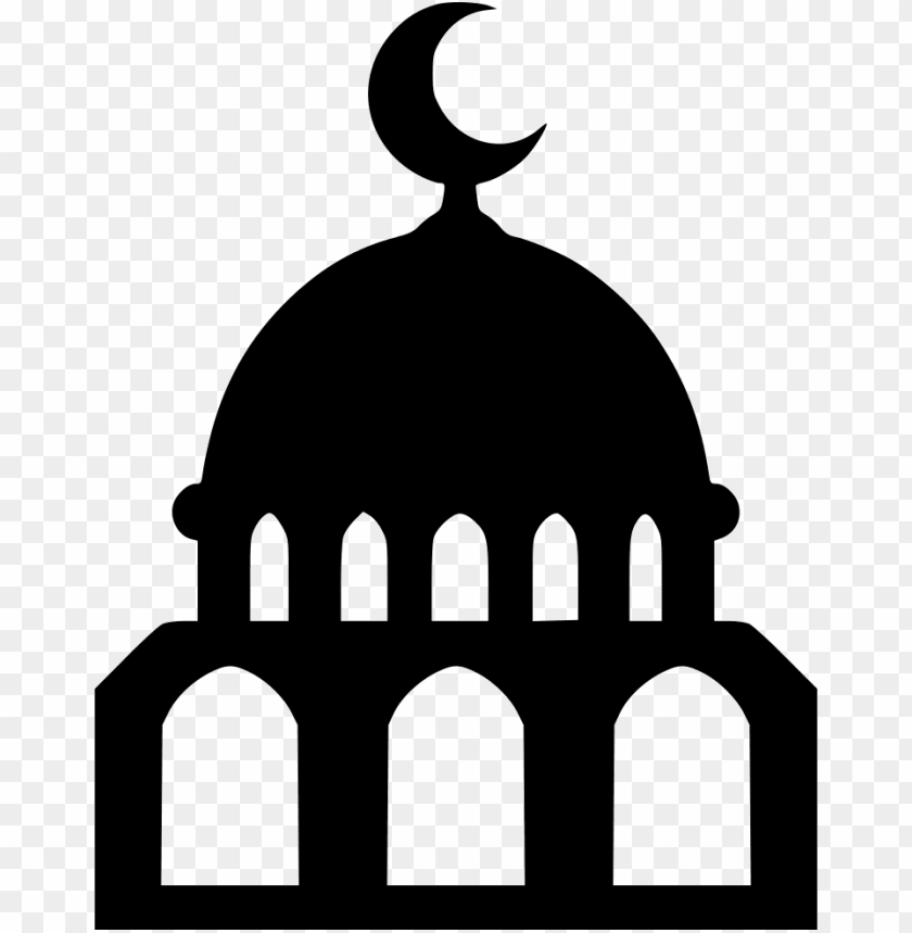 free PNG clip art freeuse mosque clipart transparent background - mosque logo PNG image with transparent background PNG images transparent