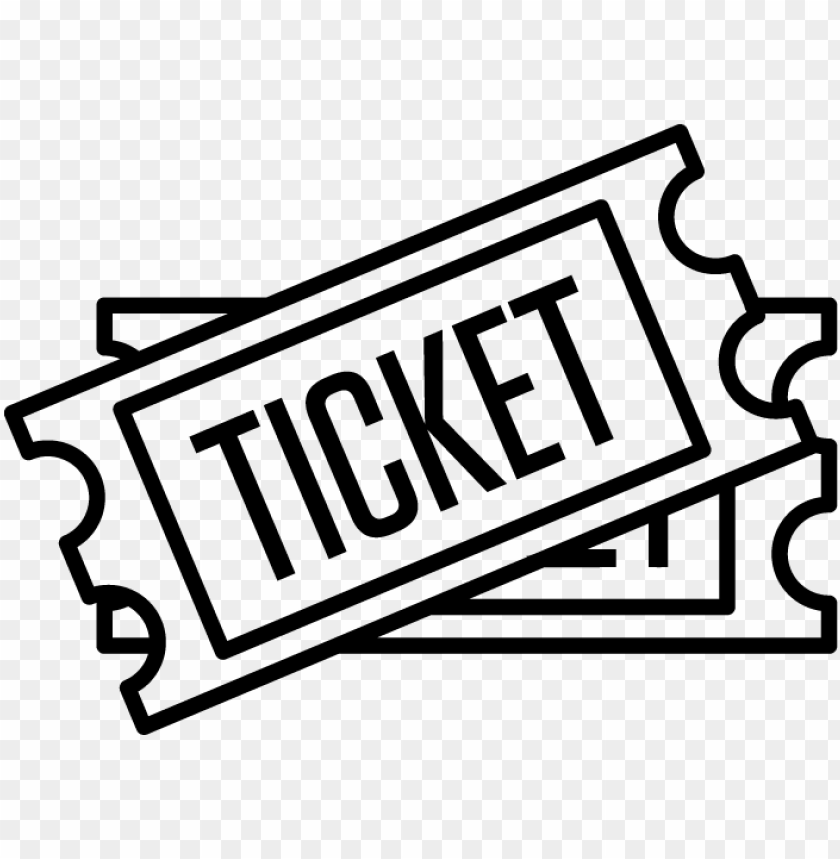free PNG clip art freeuse ticket drawing clip art - ticket drawi PNG image with transparent background PNG images transparent