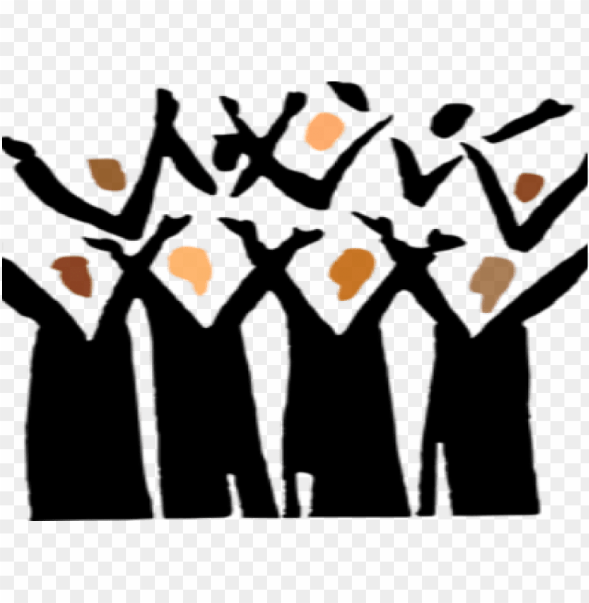 free PNG clip art library library choir pictures free download - choir clip art PNG image with transparent background PNG images transparent