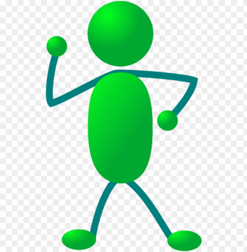 free PNG clip art stick man - stick figures in color PNG image with transparent background PNG images transparent