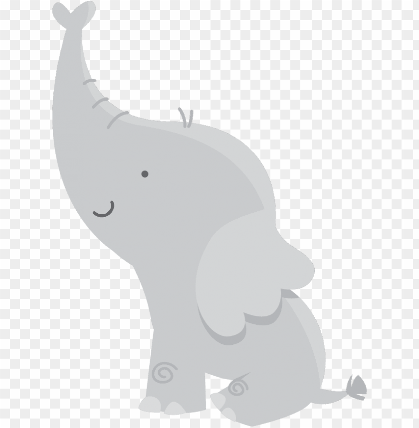 free PNG clip art transparent baby elephant clipart baby shower - elephant baby shower boy PNG image with transparent background PNG images transparent