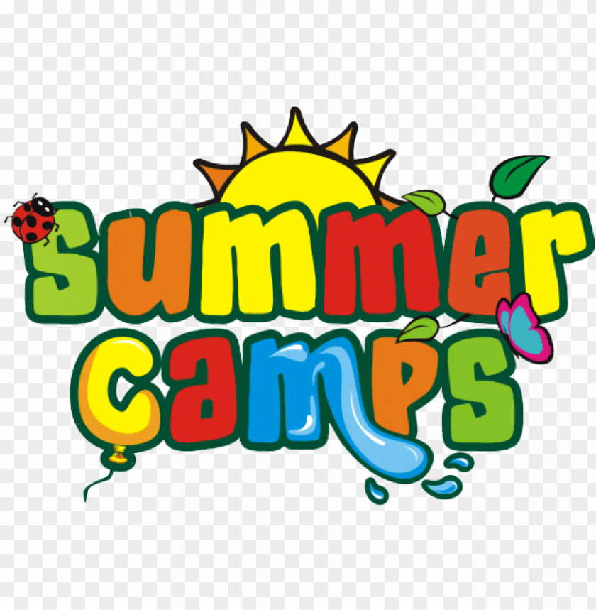 free PNG clip art transparent stock summer day overnight - summer campus PNG image with transparent background PNG images transparent