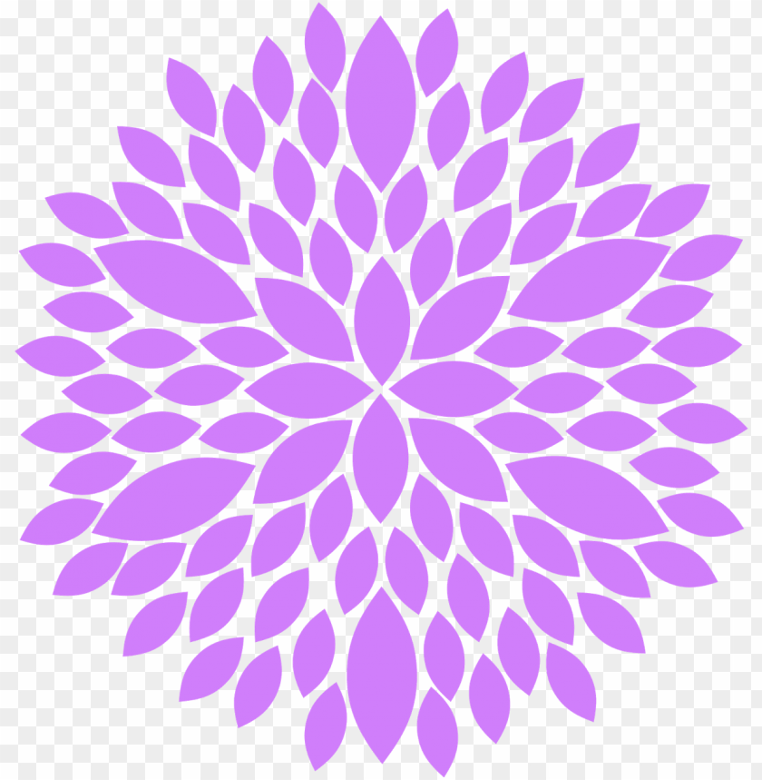 free PNG clip arts related to - dahlia clipart PNG image with transparent background PNG images transparent