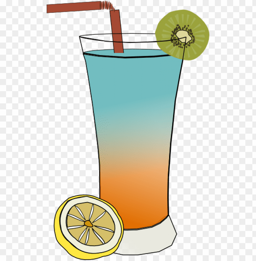 free PNG clip free stock cocktail lime juice clip art at clker - clipart drink PNG image with transparent background PNG images transparent