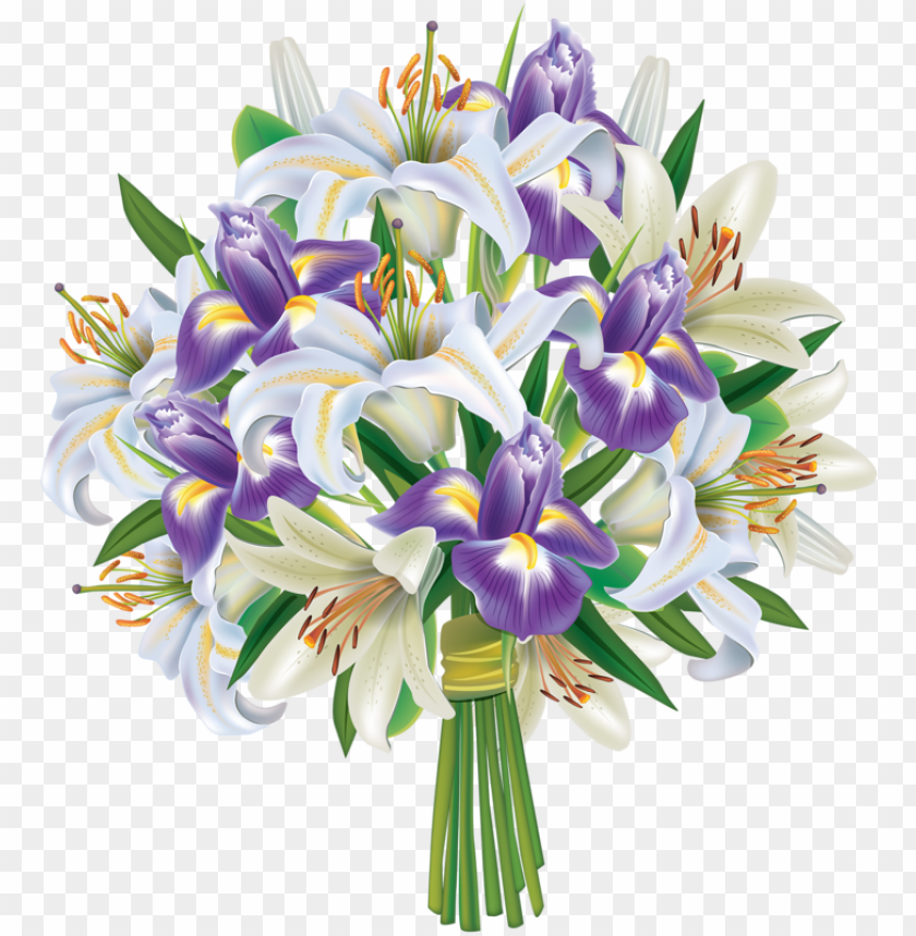 free PNG clip freeuse stock soloveika clip art mix photo about - clear background bouquet flower PNG image with transparent background PNG images transparent