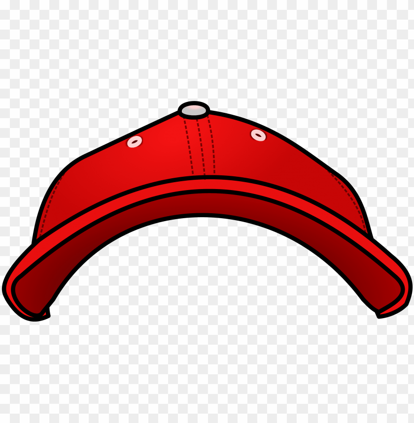 free PNG clip royalty free download panda free images baseballhatclipartfront - baseball cap clipart PNG image with transparent background PNG images transparent
