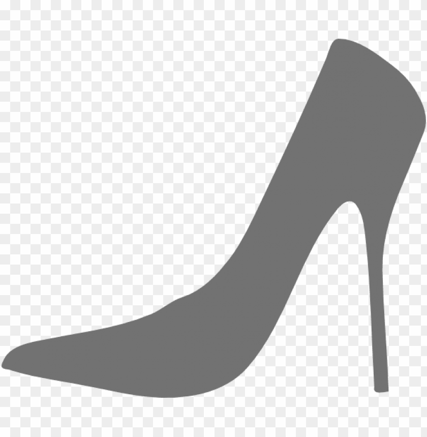 free PNG clip royalty free library high heel clipart - high heel clip art PNG image with transparent background PNG images transparent