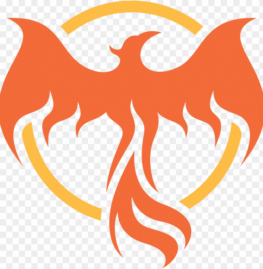 free PNG clip stock e a c d ee f - phoenix rising from the ashes clipart PNG image with transparent background PNG images transparent