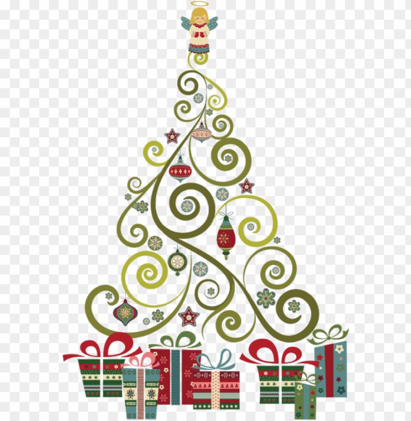 clip stock elegant tier brianhenry co , christmas tree clip