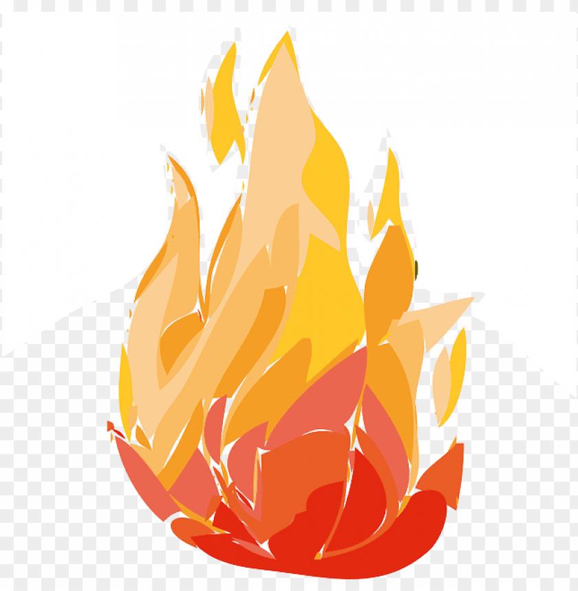 free PNG clip transparent download cartoon bon free download - cartoon fire flames PNG image with transparent background PNG images transparent