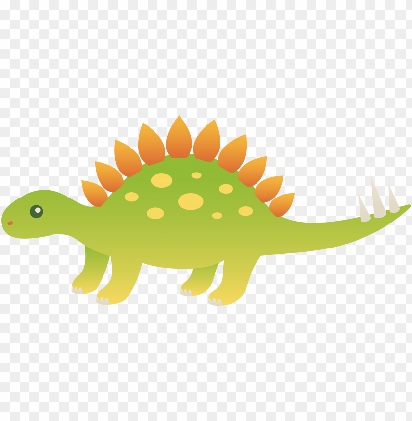 free PNG clipart birthday dinosaur 10 cute - cute dinosaur png clipart PNG image with transparent background PNG images transparent