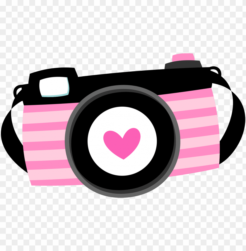 Clipart Boy Camera Pink Camera Cartoon Png Image With Transparent Background Toppng