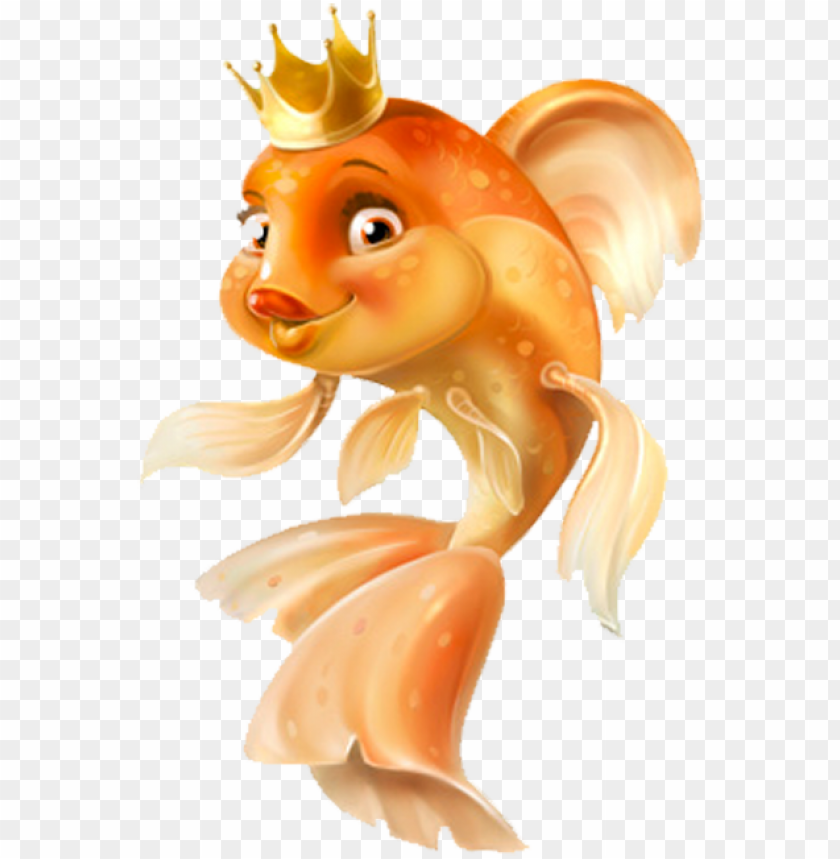 free PNG clipart, cartoon fish, little fish, fish art, goldfish, - fish quee PNG image with transparent background PNG images transparent