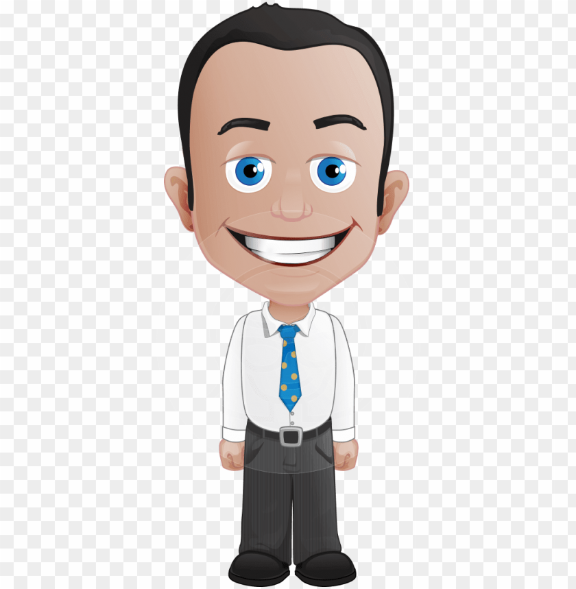 free PNG clipart download simple man character bas the home - white board animated character PNG image with transparent background PNG images transparent