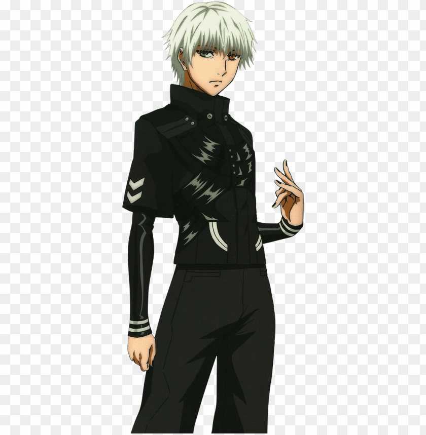 clipart kaneki transparent renders tokyo ghoul png image with transparent background toppng clipart kaneki transparent renders