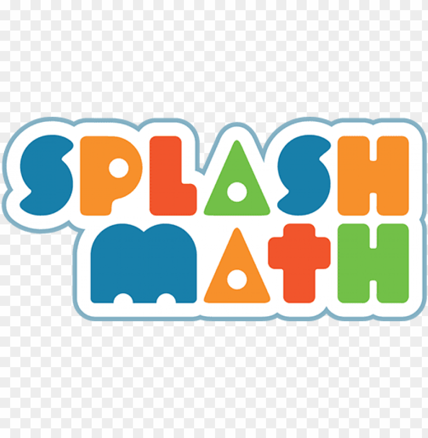 free PNG clipart math ipad - splash math PNG image with transparent background PNG images transparent