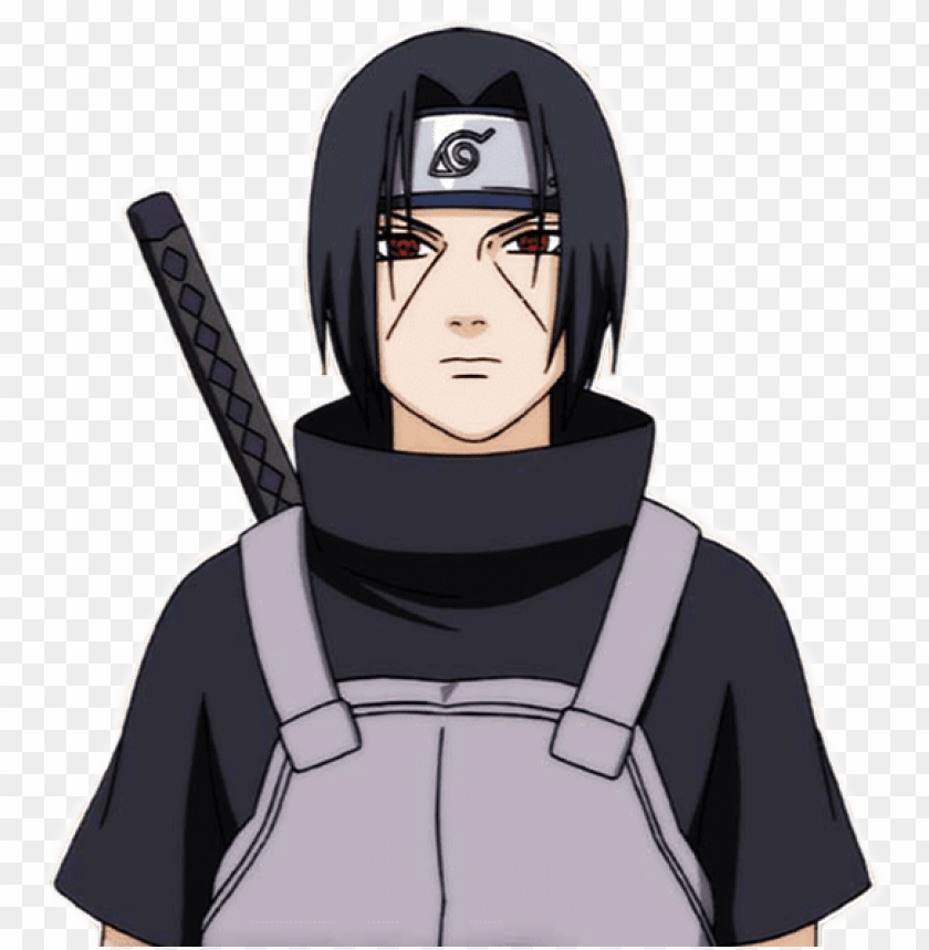 Clipart Royalty Free Library Itachi Uchiha Itachi Anbu Png Image With Transparent Background Toppng
