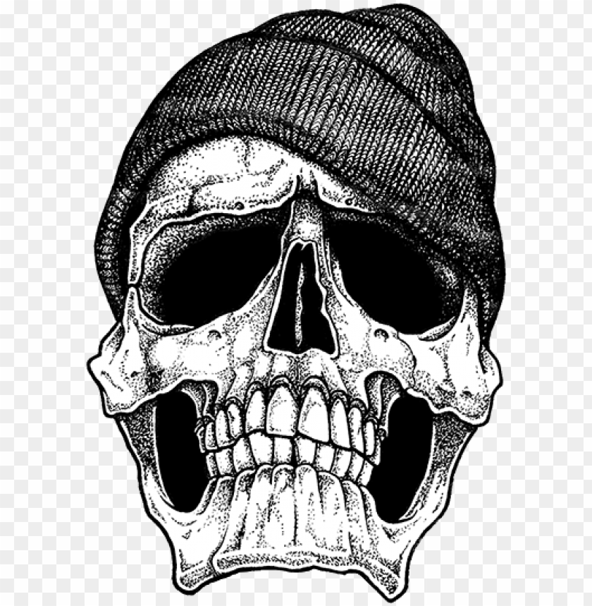 free PNG clipart royalty free mexican art pinterest tattoo - gangster skull tattoo designs PNG image with transparent background PNG images transparent