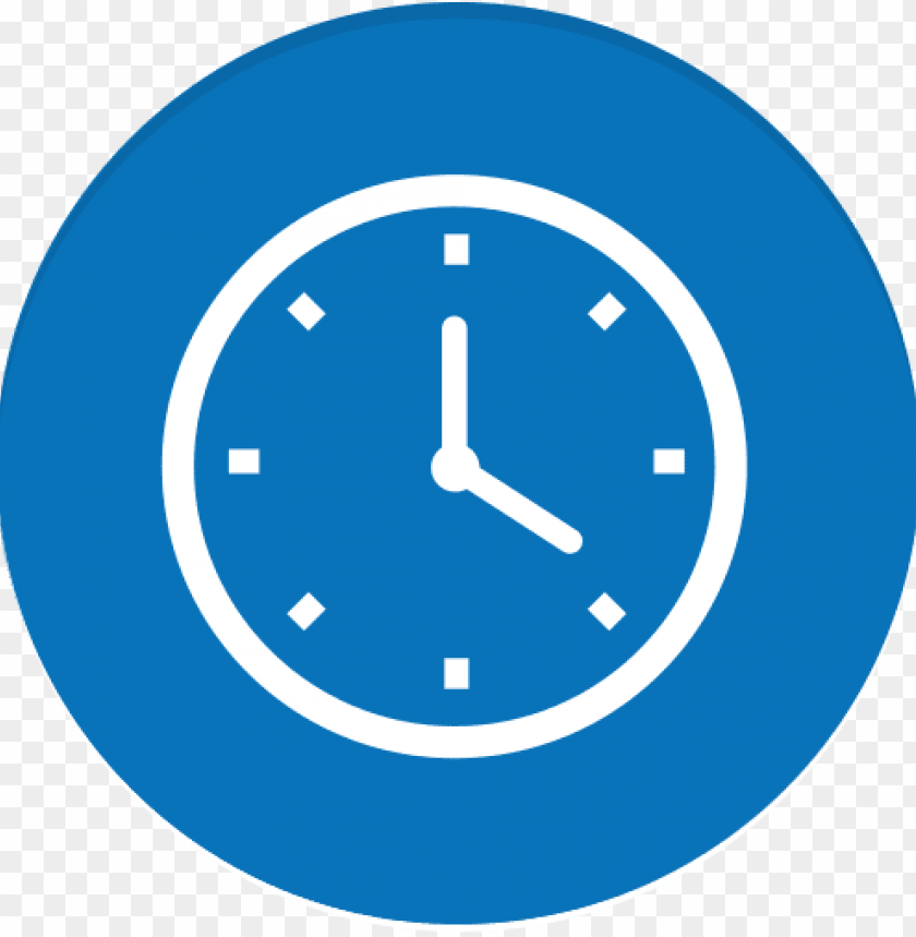 free PNG clock - clock icon circle PNG image with transparent background PNG images transparent