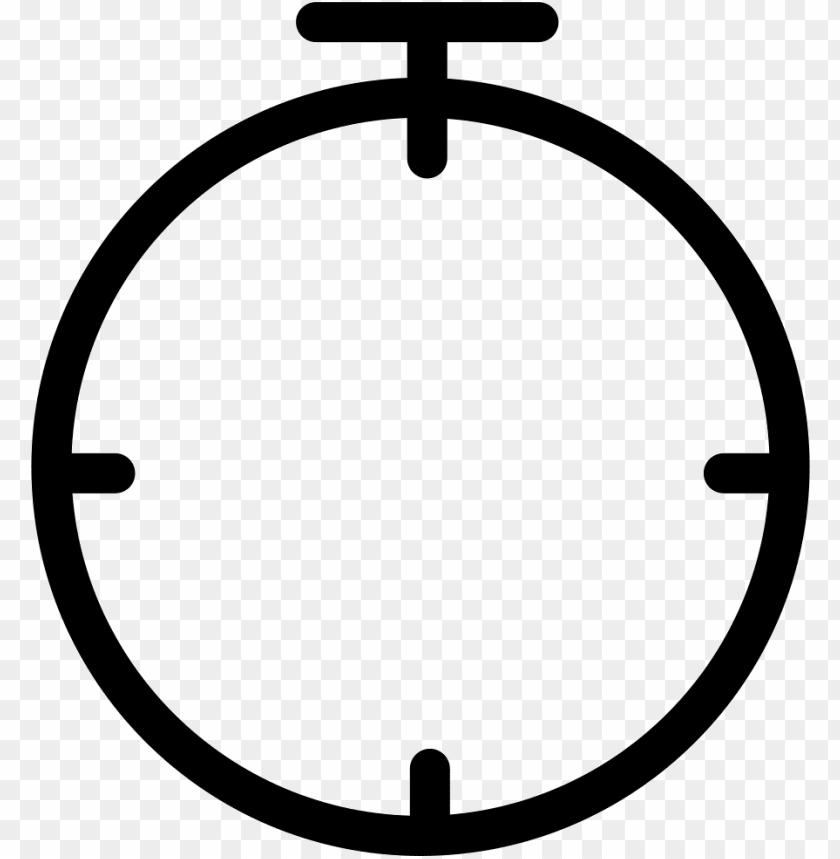free PNG clock empty comments - empty clock icon PNG image with transparent background PNG images transparent
