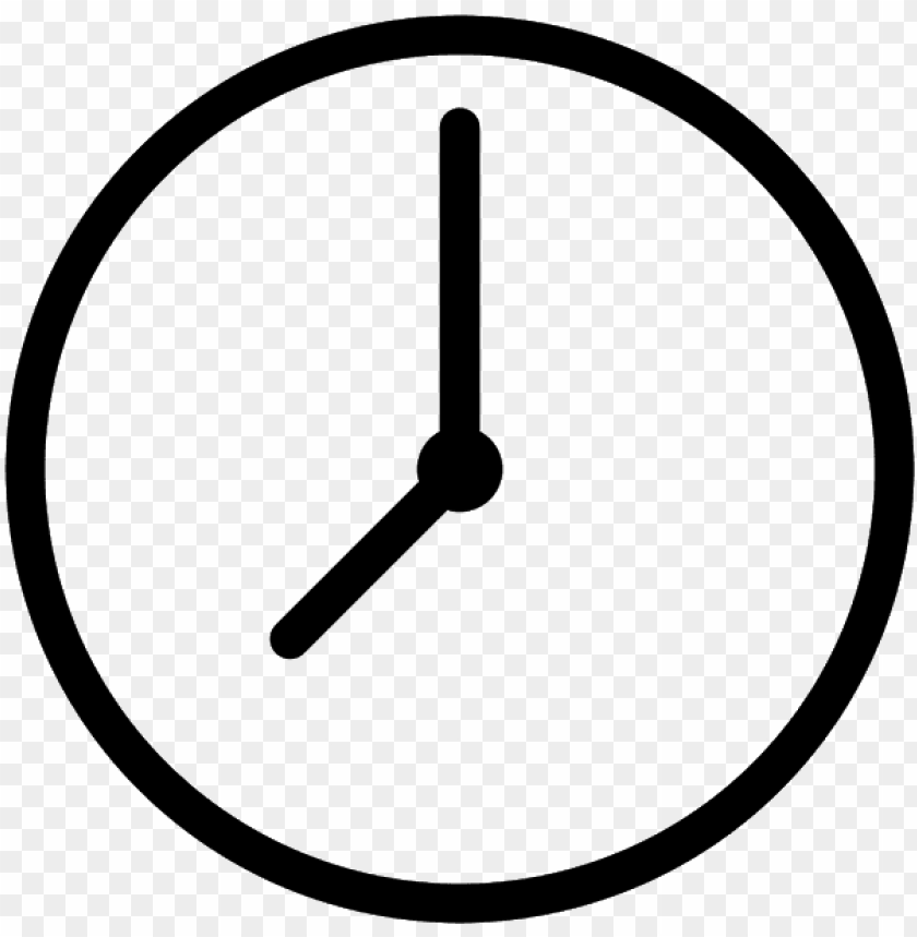 free PNG clock free to use, high resolution - simple clock icon transparent background PNG image with transparent background PNG images transparent
