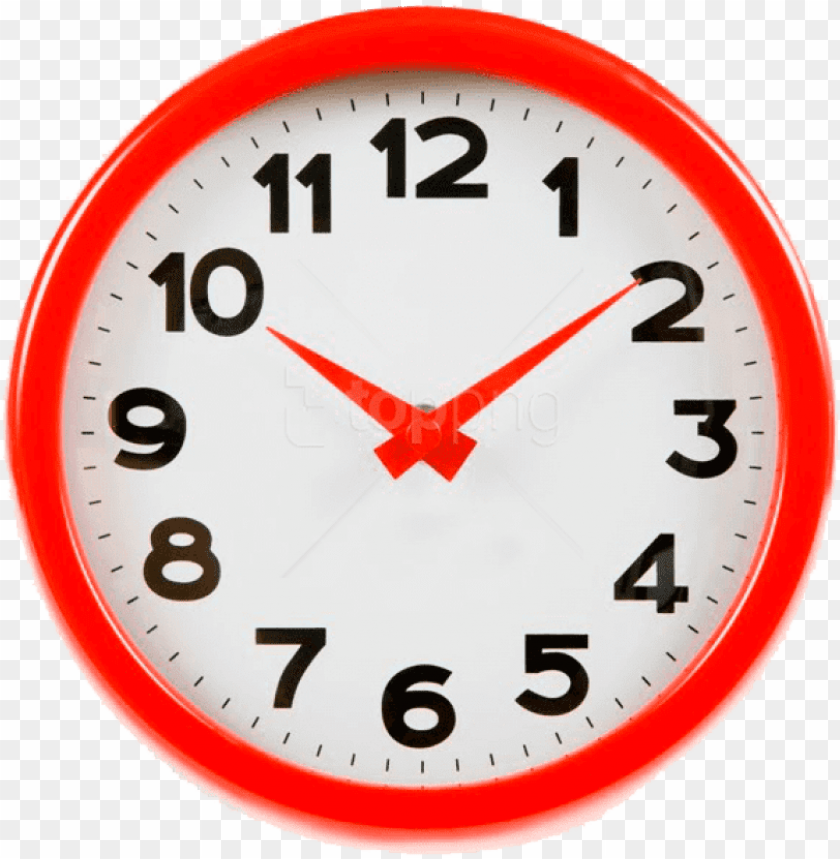 free PNG clock png transparent clock - wall clock in PNG image with transparent background PNG images transparent
