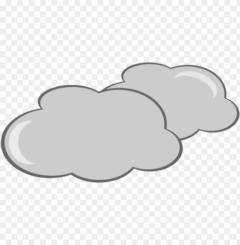 Cartoon Sunny Day White Clouds Illustration, White Cloud Decoration, Orange  Sun, Sunshine PNG Transparent Clipart Image and PSD File for Free Download