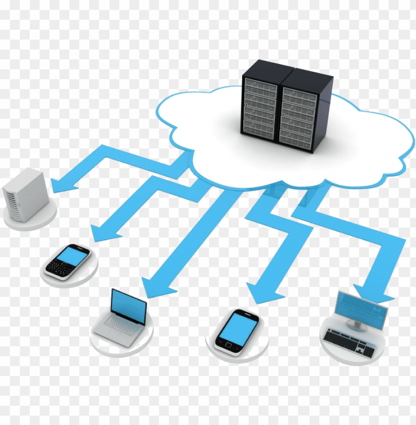 free PNG cloud computing png - cloud computer PNG image with transparent background PNG images transparent
