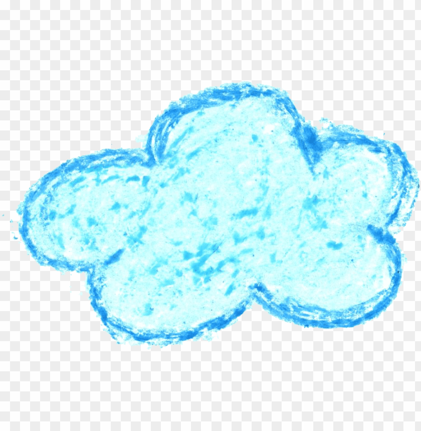 free PNG cloud crayon PNG image with transparent background PNG images transparent