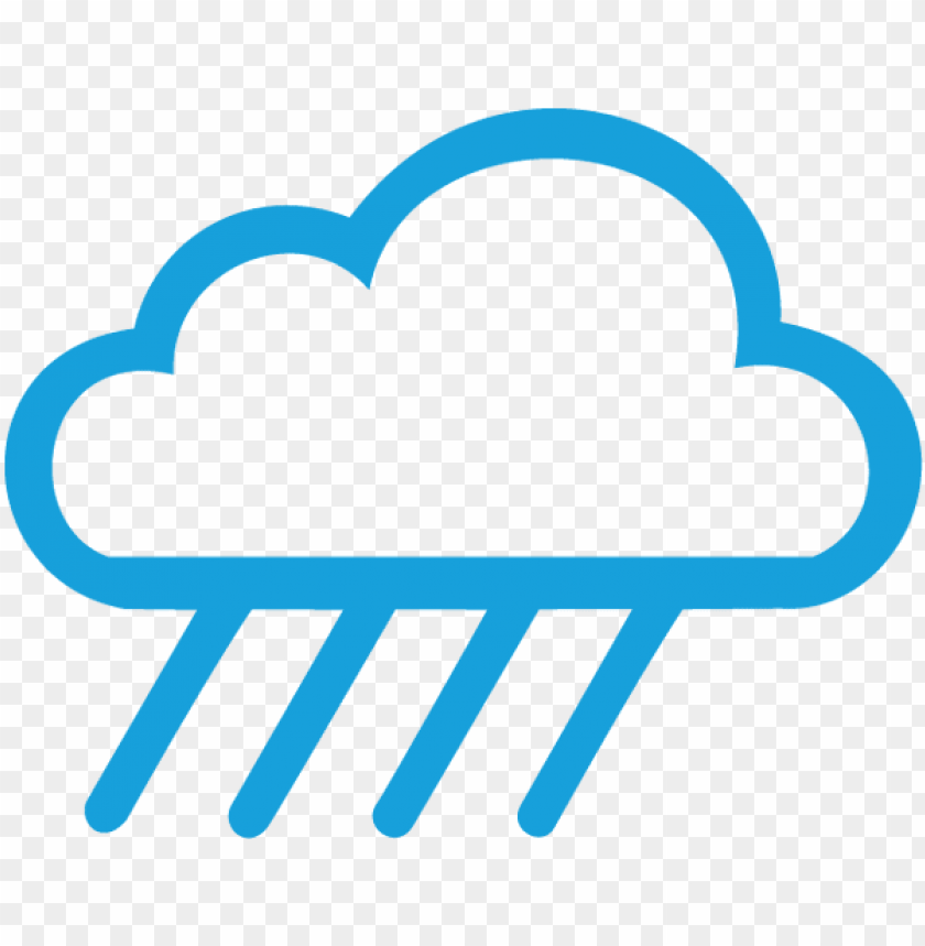 free PNG clouds and rain png svg freeuse - cloud rain icon PNG image with transparent background PNG images transparent