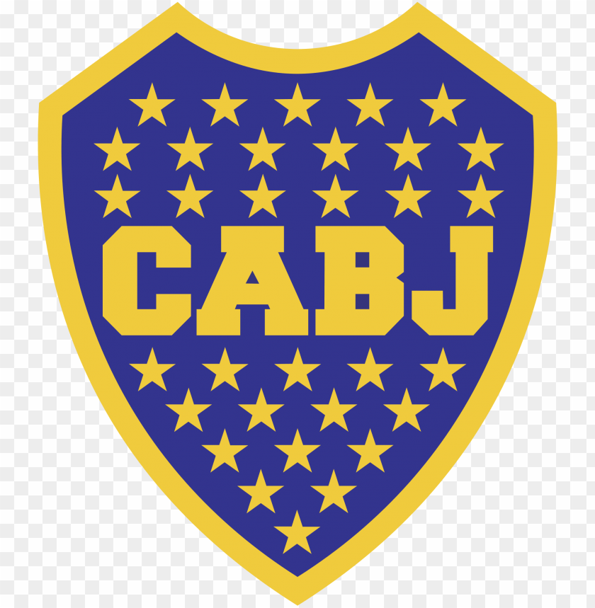 free PNG club atletico boca juniors logo png transparent - logo boca junior vetor PNG image with transparent background PNG images transparent