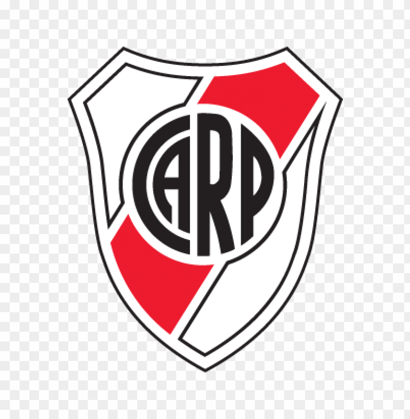 Club Atletico River Plate Logo Vector Free Toppng