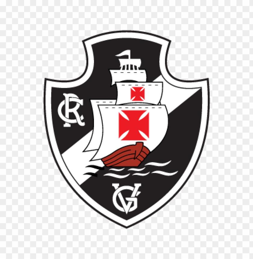 free PNG club de regatas vasco da gama (.eps) logo vector PNG images transparent