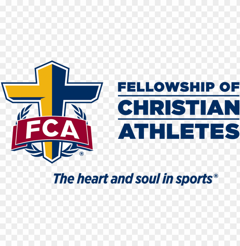 free PNG club information - fellowship of christian athletes logo black and white PNG image with transparent background PNG images transparent