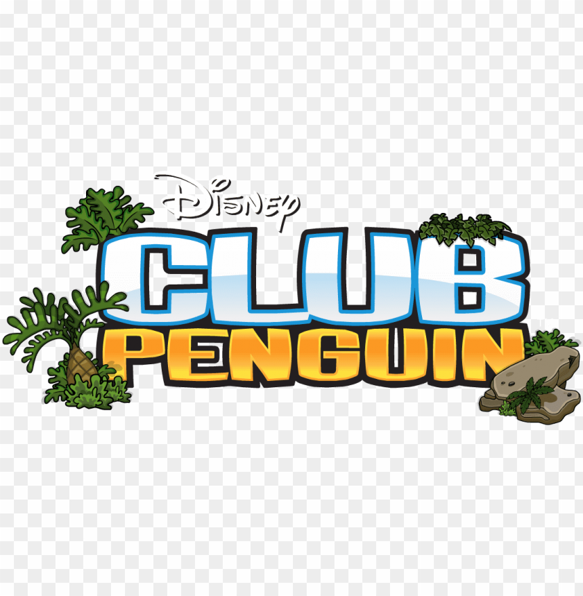 free PNG club penguin logo jan 2014 - pokemon go club penguin puffles PNG image with transparent background PNG images transparent