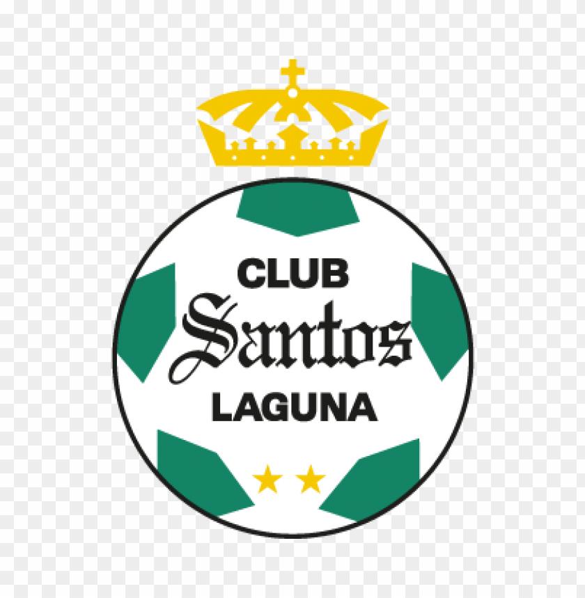 free PNG club santos laguna vector logo PNG images transparent