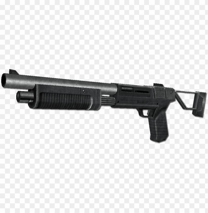 free PNG cncr shotgun render - firearm PNG image with transparent background PNG images transparent