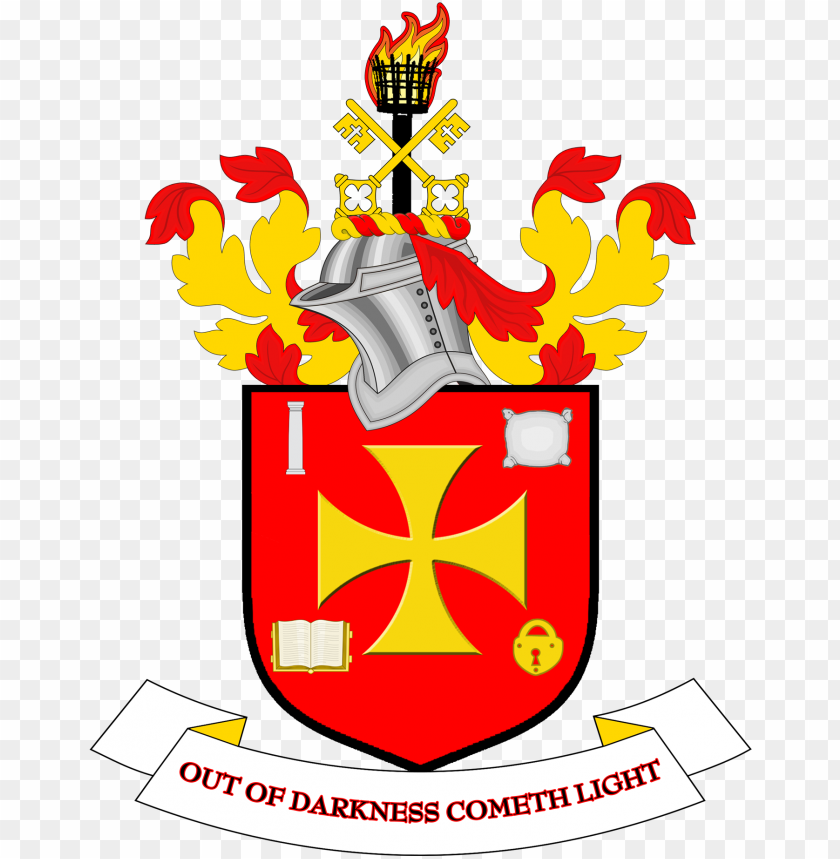 free PNG coat of arms of wolverhampton city council - wolverhampton wanderers old logo PNG image with transparent background PNG images transparent