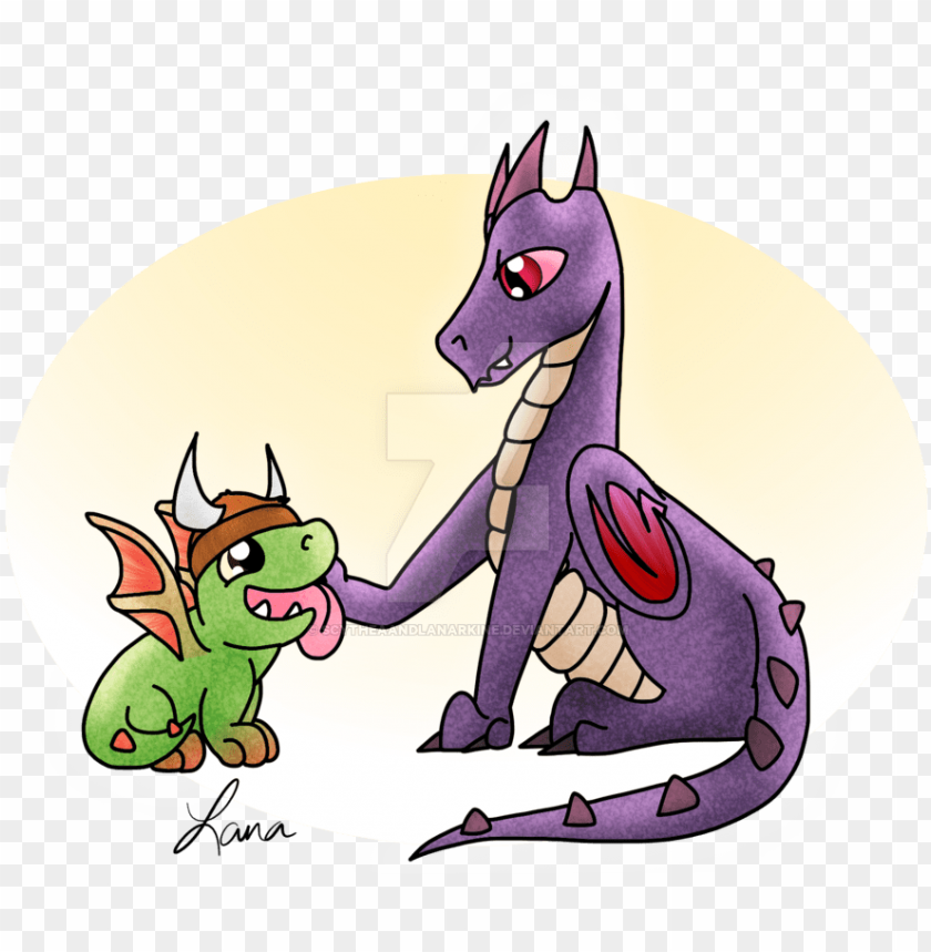 free PNG coc baby dragon drawi PNG image with transparent background PNG images transparent