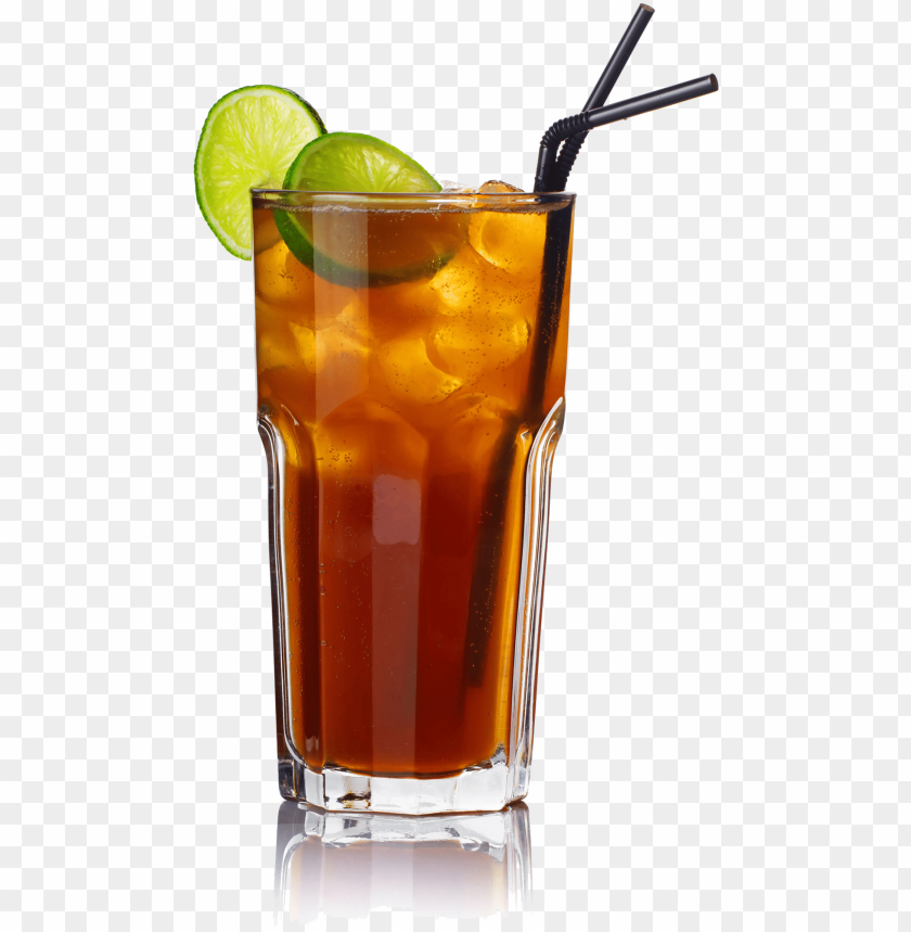 free PNG cocktail long island iced tea PNG image with transparent background PNG images transparent