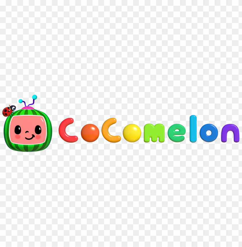 Cocomelon Logo Png Image With Transparent Background Toppng Palm beach, sandy beach, trees png. cocomelon logo png image with