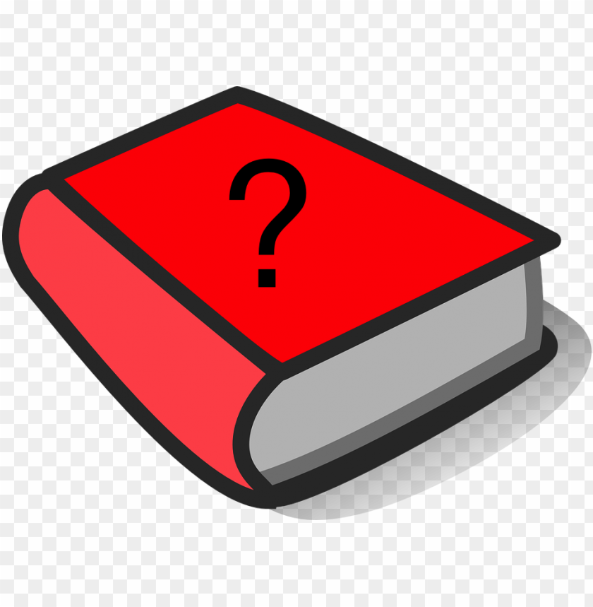 free PNG code-interrogation - blank red book cover PNG image with transparent background PNG images transparent
