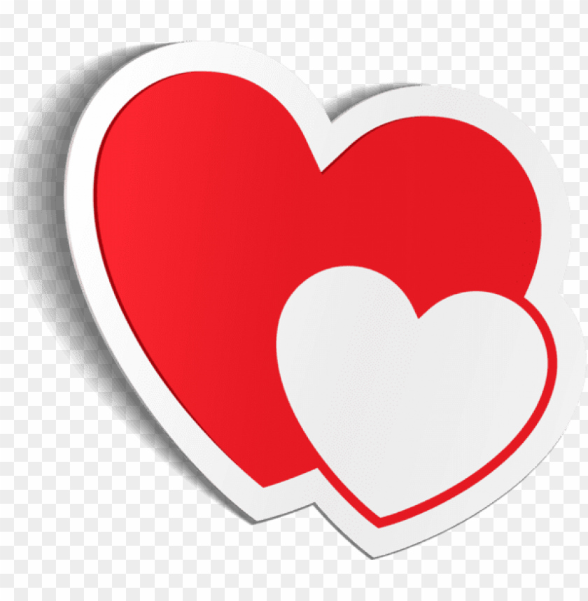 Coeur Png Image With Transparent Background Toppng