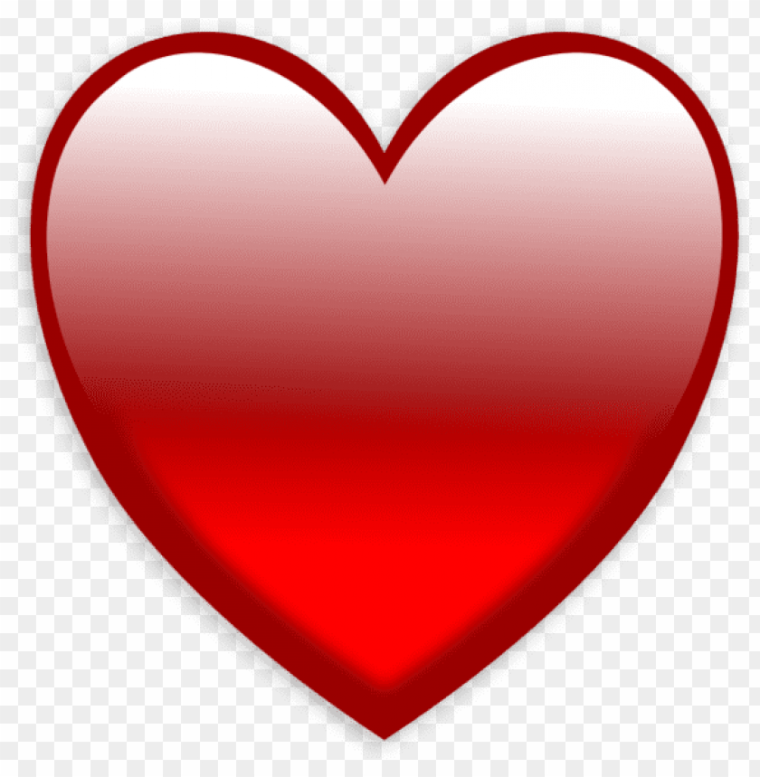 Coeur En Png Image With Transparent Background Toppng