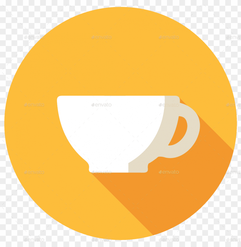 free PNG coffee icon  - coffee cup flat icon png - Free PNG Images PNG images transparent